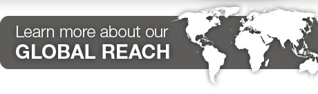 Learn more about our Global Reach
